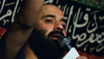 حاج عبدالرضا هلالی - شب اول محرم - 92