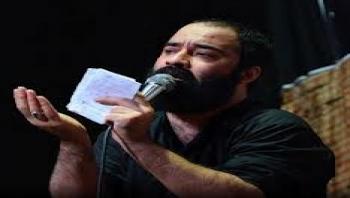 حاج عبدالرضا هلالی - شب سوم محرم - 92