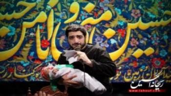 سید مجید بنی فاطمه-روضه شب هفتم محرم-92