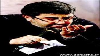 حاج محمد طاهری-روضه شب هفتم محرم-92