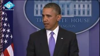 تحریم های ژله ای روی میز اوباما