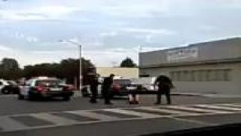 اوج وحشیگری پلیس آمریکا