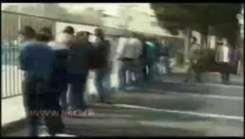 دستگیری ۸۸ اوباش پایتخت و گرداننده صفحه فیس بوکی اراذل در عملیات شبانه