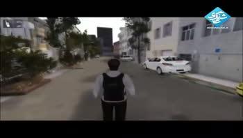 بازی رایانهای « راز روشن » رونمایی میشود
