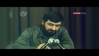 علمدار لشکر امام حسین (ع)- به بهانه سالگرد شهادت شهیدحسین خرازی