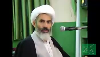 اقتصاد مقاومتی سخنرانی حجت الاسلام علی اکبری