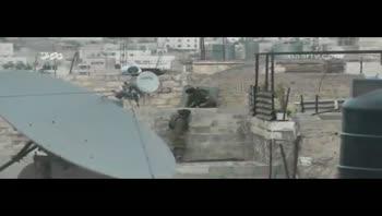 عملیات بسیار پیچیده دو سرباز اسرائیلی!