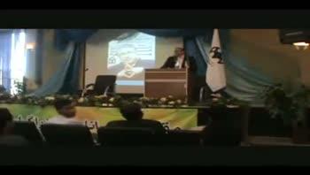 ناصر نوبری: فریب توجیهات وزارت خارجه را نخورید