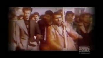 روایت روحانی از ترورش در مستند خبرساز