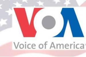واکنش صدای آمریکا به انتقادات کارشناس خود