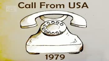 انیمیشن/ تماس از آمریکا !