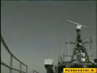 دستاورد جدید ایران-موشک کروز