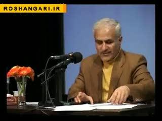 سخنرانی دکتر حسن عباسی در مورد سینمای استراتژیک