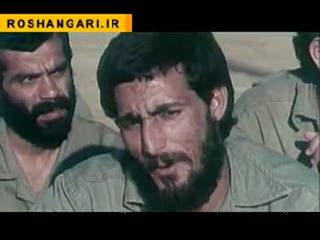 نحوه آزاد سازی خرمشهر از زبان شهید موسوی-3