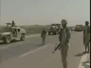 حضور امریکا در عراق