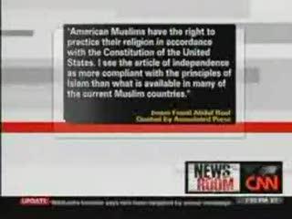 اسلام هراسی در امریکا