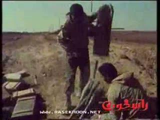 مستند سردار خیبر،شکوفه های غرب(قسمت 1)
