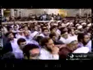 دیدار دانشجویان با رهبر معظم انقلاب(2)