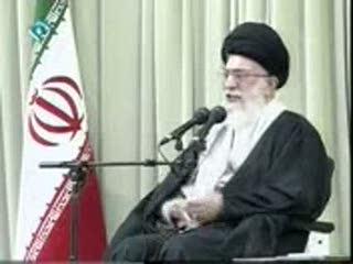 اشک شبانه امام خمینی(ره)