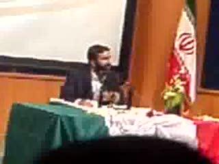 سخنرانی حاج حسین یکتا در همایش امت عاشورایی