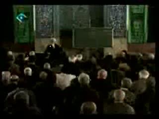 درسهایی از قرآن _درسهایی از اسارت خاندان امام حسین (ع)