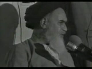 امام خمینی(ره)-اسلام وقانون اساسی