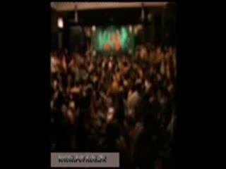 برخیز که روز محشر آمد/ محمود کریمی