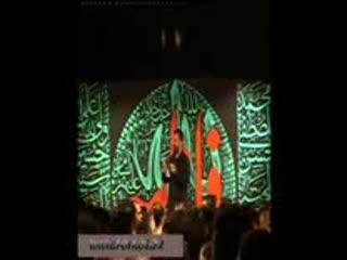 کاروان عزا را ببین/ محمود کریمی