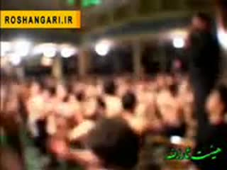 من که با قدرت ایمان خودم / محمود کریمی