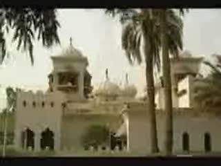 کاخ های صدام