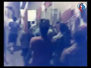 تظاهرات شبانه بحرینی ها