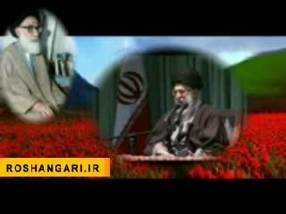 شهید دستغیب : لزوم حمایت از رهبری