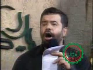 برون آمد ز حرم / محمود کریمی