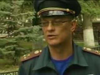 تداوم گرما در روسیه