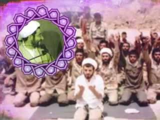 روایتگری مرحوم حاج عبدالله ضابط(روایت ششم: سرباز)