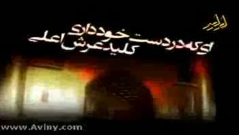 نور همه انوار علی بن ابی طالب است