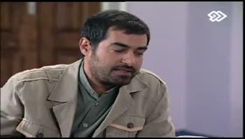 شهاب حسینی و آقای ببخشید!