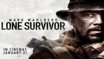 سینما و سلطه - نقد بازمانده ی تنها «Lone Survivor»