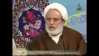 فرار چندباره شبکه وهابی کلمه از مناظره با استاد حسین انصاریان (2)