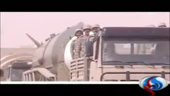 عربستان بمب اتم DF3 خود را رونمایی کرد