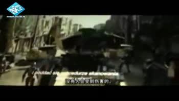 تیزر فیلم ضد ایرانی «روبوکاپ(پلیس آهنی)»