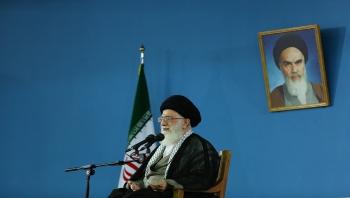 گزیده بیانات رهبر انقلاب در دیدار با فرهنگیان