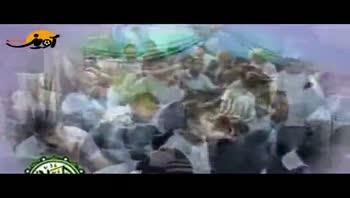 ولادت امام جوادالائمه - سلحشور - امشب از شعله های شوق شما