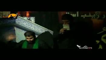 وفات حضرت زینب (س) - مداحی - امان از ضرب کعب نی