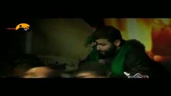 وفات حضرت زینب (س) - میرداماد  - الهی تا ابد دربدر تو باشم خون جگر تو باشم