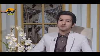 خداحافظی نجم الدین شریعتی با برنامه سمت خدا