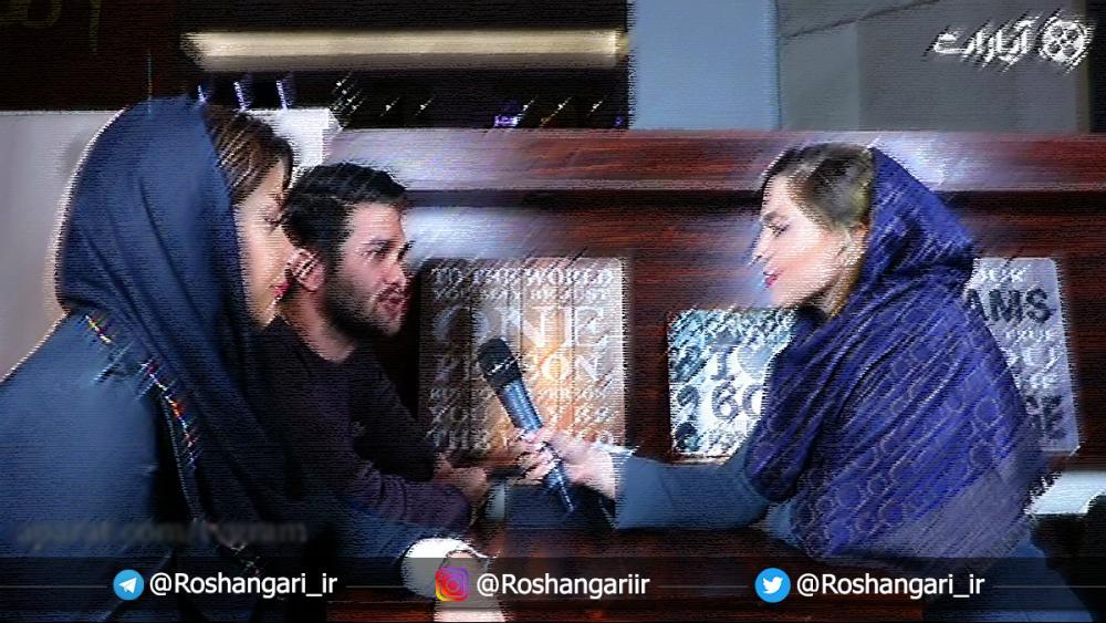 وان نایت استند ! تبلیغ روابط جنسی مدرن در سایت آپارات ایران !!
