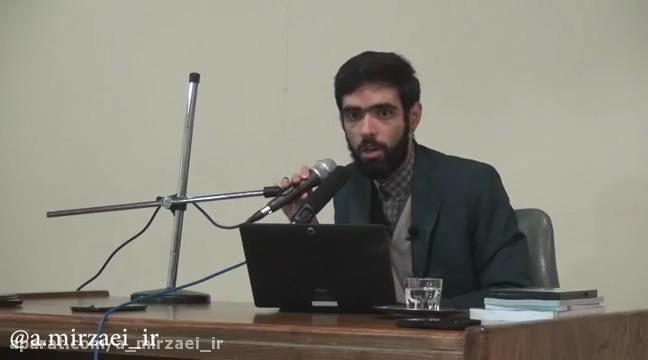 اسلام سکولار-استاد میرزایی