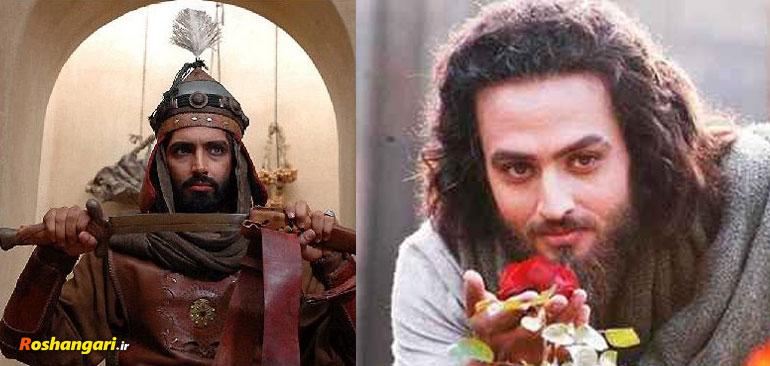 از دختربازی بازیگر حضرت یوسف تا چالش رقص بازیگر مسلم بن عقیل