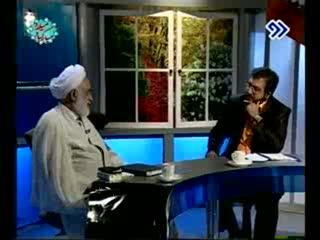 مهدویت در نگاه حجت الاسلام قرائتی